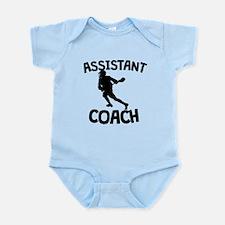 Assistant Lacrosse Coach Body Suit