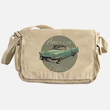 American Classic Cadillac Messenger Bag