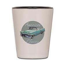 American Classic Cadillac Shot Glass