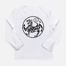 Te Long Sleeve Infant T-Shirt
