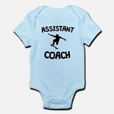 Assistant Skateboarding Coach Body Suit
