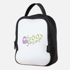A Good Start Neoprene Lunch Bag