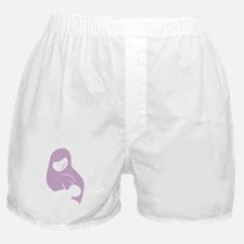Mother & Baby Boxer Shorts