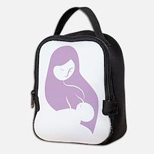 Mother & Baby Neoprene Lunch Bag