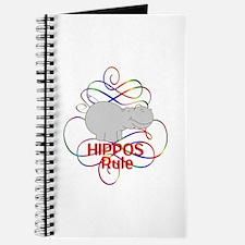 Hippos Rule Journal