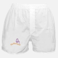 Motherhood Boxer Shorts