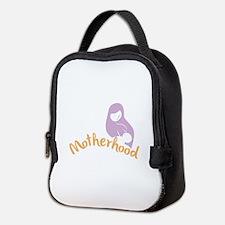 Motherhood Neoprene Lunch Bag
