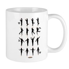 Arrested Development Chicken Dance Mug