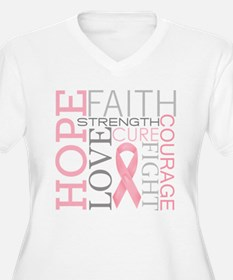 Funny Breast cancer awareness T-Shirt