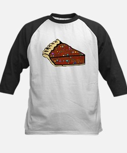 Blessings on the food Baseball Jersey