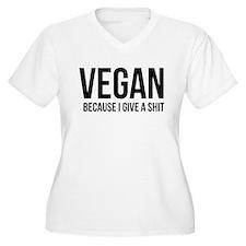 Cool Veganism T-Shirt