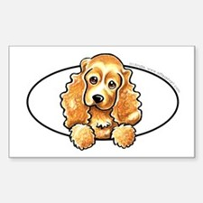 Cute Pet dogs Decal