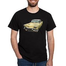 1956 Cadillac Coupe DeVille T-Shirt