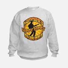 Hammer's Hippy Shakers Sweatshirt