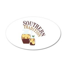 Southern Tradition Wall Decal