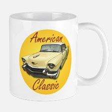 American Classic Cadillac Deville Mugs