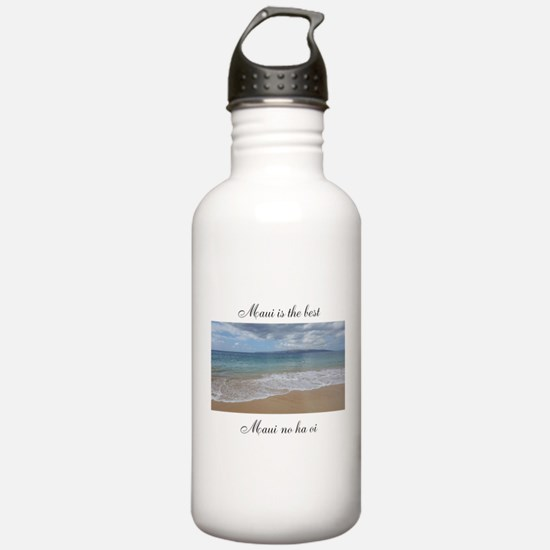 Makena Beach Sports Water Bottle