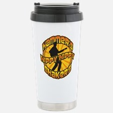Hammer's Hippy Shakers Travel Mug