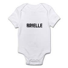 Brielle Infant Bodysuit