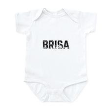 Brisa Infant Bodysuit