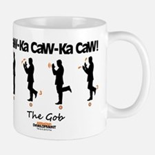 Arrested Development Gob Chicken Dance Mug