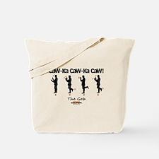 Arrested Development Gob Chicken Dance Tote Bag