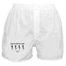 Arrested Development Gob Chicken Danc Boxer Shorts