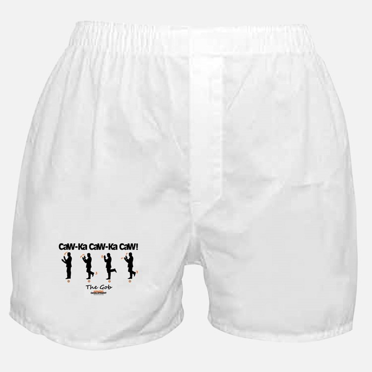 Arrested Development Gob Chicken Danc Boxer Shorts