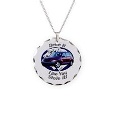 Chrysler PT Cruiser Necklace