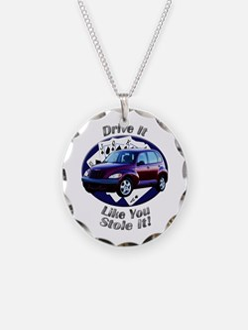 Chrysler PT Cruiser Necklace