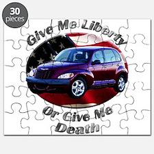 Chrysler PT Cruiser Puzzle