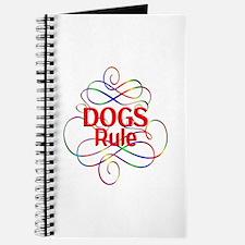 Dogs Rule Journal
