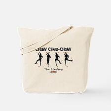 Arrested Development Lindsay Chicken Danc Tote Bag