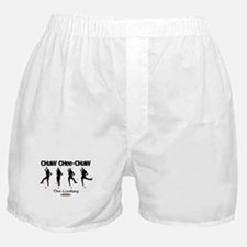Arrested Development Lindsay Chicken Boxer Shorts