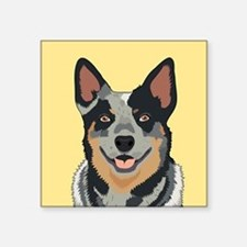 Australian Cattle Dog Sticker