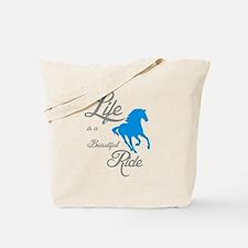 Unique American quarter horse Tote Bag