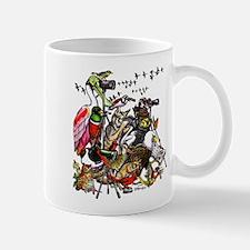 "'Birders"" Mug"