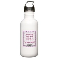 FRESH AIR Water Bottle
