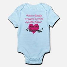Just Like Mommy Body Suit