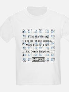 I LIKE THE KISSING T-Shirt