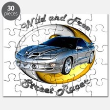PontiacTrans Am Puzzle