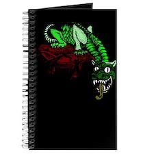 Perched Dragon Journal