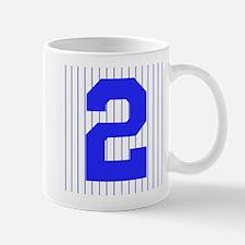 PINSTRIPES #2 Mugs