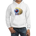 ClamAV Hooded Sweatshirt
