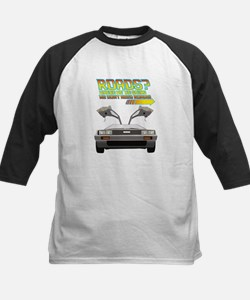 Cute Backtothefuturemovie Tee