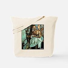 Aeschylus Tote Bag