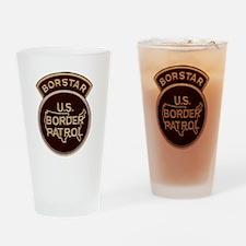 borstar.png Drinking Glass