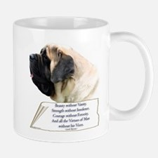 Fawn Tribute Mug