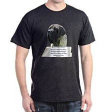 Brindle Tribute T-Shirt