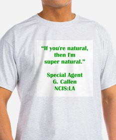 SUPER NATURAL T-Shirt